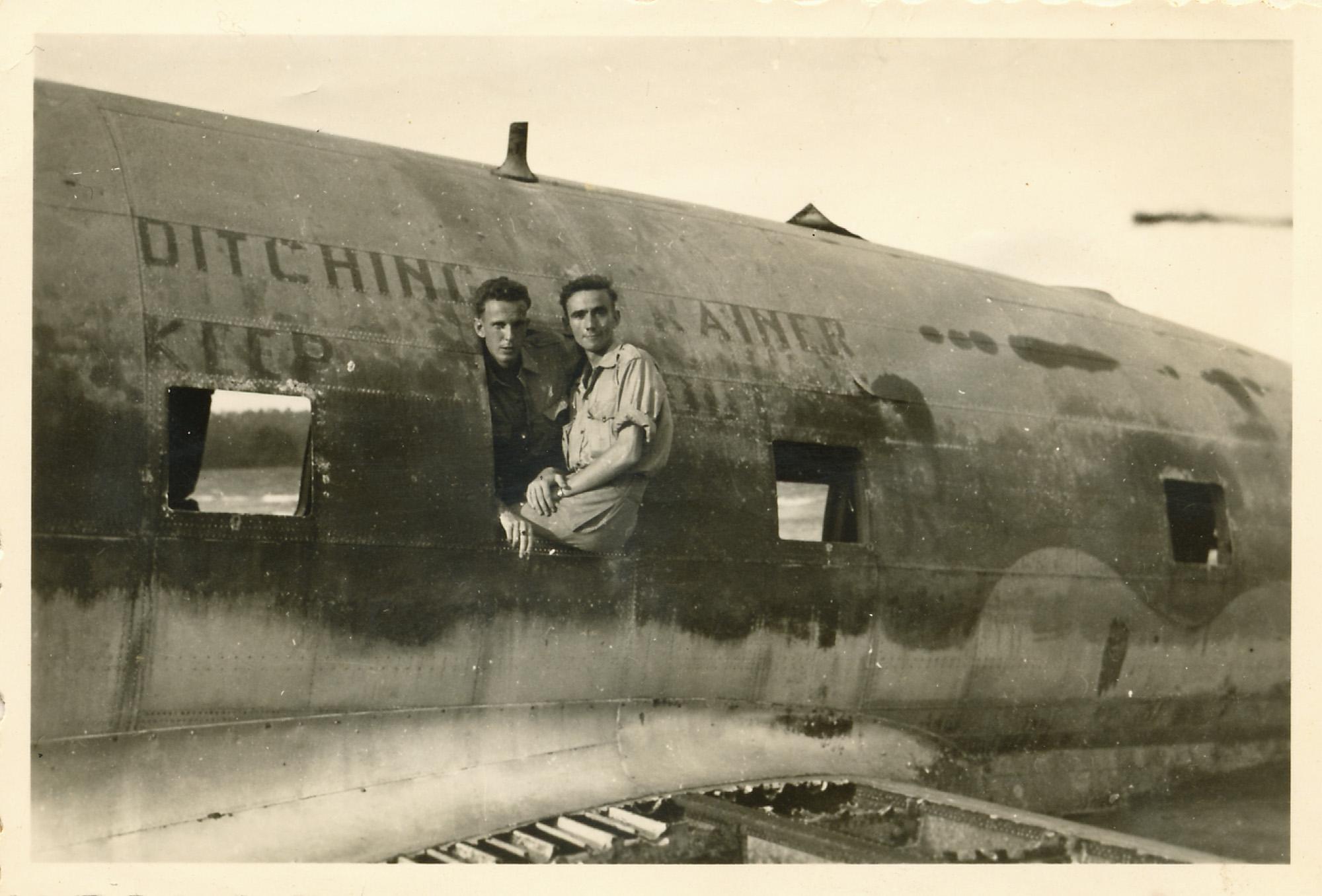 Airplane2-Johan Hendrik Schilling